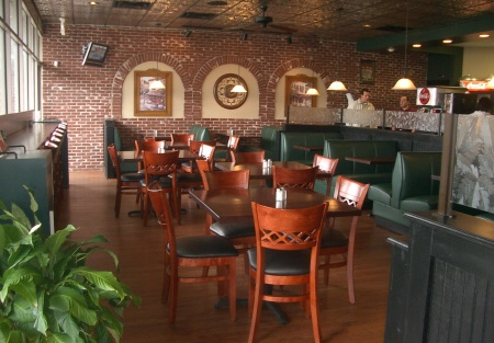 Atlanta Deli Restaurant for Sale -Low Price- 4 months free rent