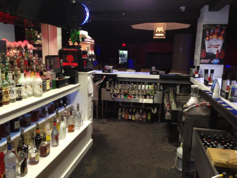Hookah Lounge and Bar Restaurant for Sale in Georgia