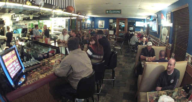 Own this Profitable Restaurant and Sports Bar for Sale in Horseshoe Bay (Greater Austin)