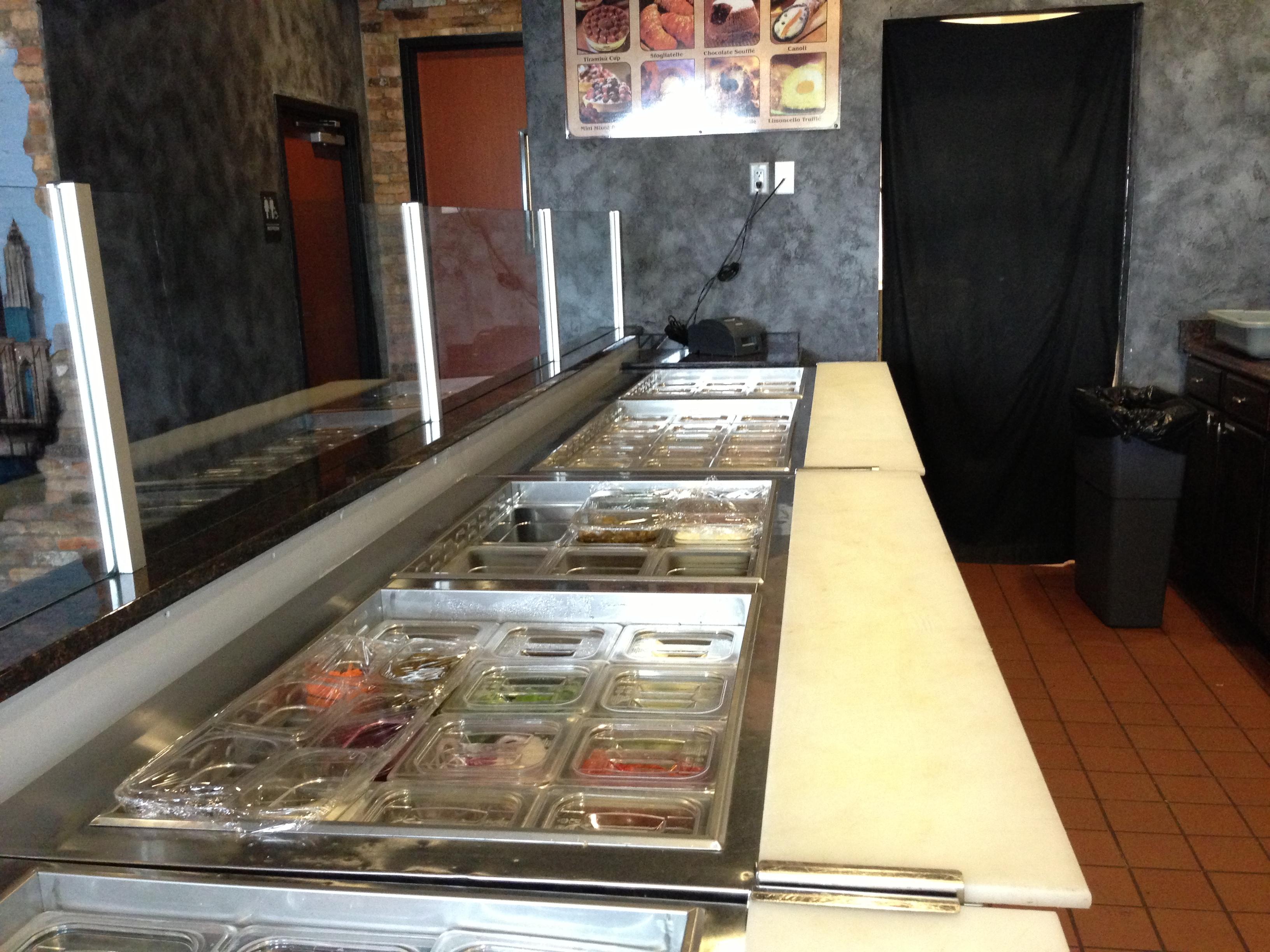 Sandwich Shop for Sale in West Boca - Six Figure Earnings
