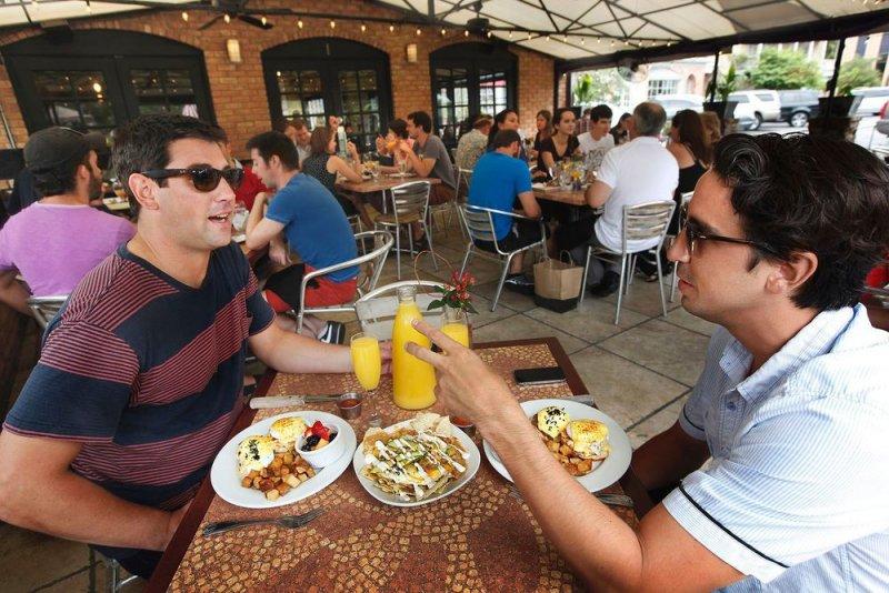 Established Bistro restaurant for sale in Austin - $115,000 cash flow in 2015!