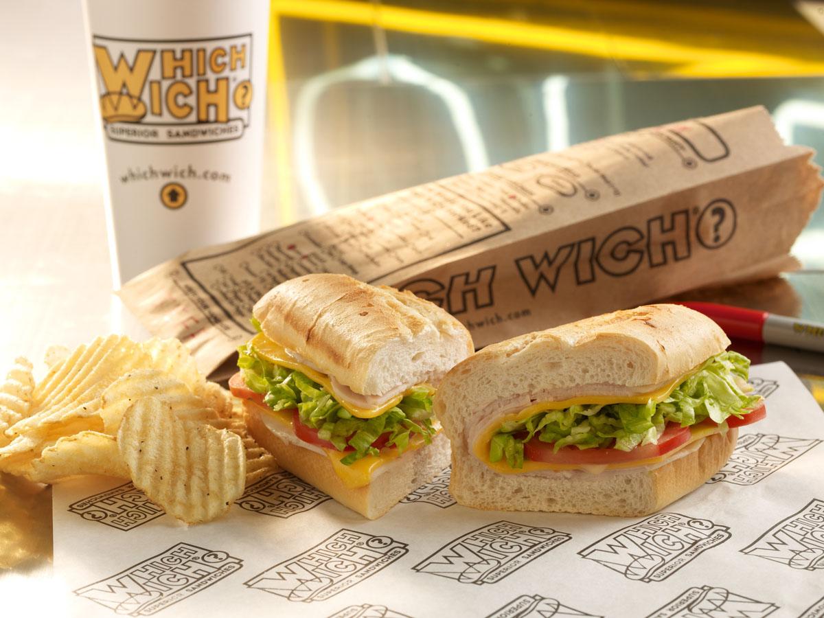 Multi Unit Whichwich Franchises for Sale in Texas Gulf Coast Region