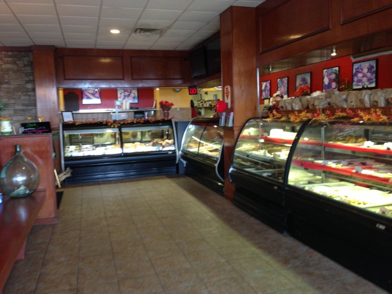 Kosher Style Deli Restaurant for Sale in Palm Beach County