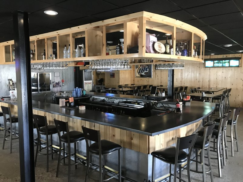 Bar for Sale with Real Estate!  Turnkey & Open the Doors