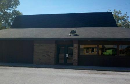 Former pizza restaurant for sale or lease- Summerville, GA