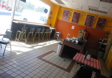 Restaurant and Cafe in Atlanta for Sale