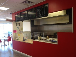 Sandwich Shop for Sale in Atlanta Metro
