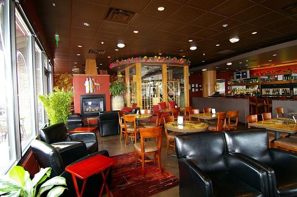 Restaurants Parker Co Best