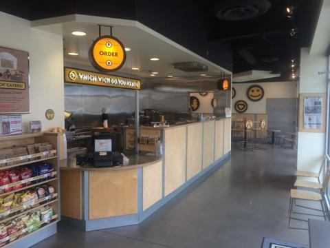 Which Wich Franchise Sandwich Shop for Sale in Oklahoma