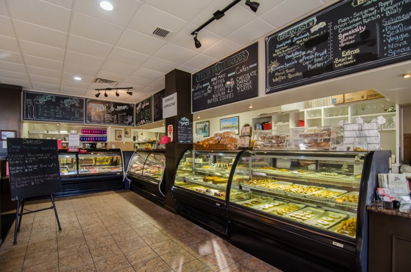 Palm Beach County Deli for Sale features Gross Sales of $1.2 Million!