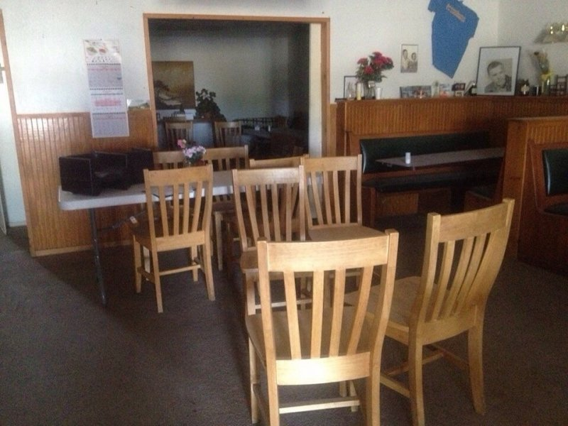 Restaurant for Sale in Texas -- Includes Real Estate - Fully Equipped