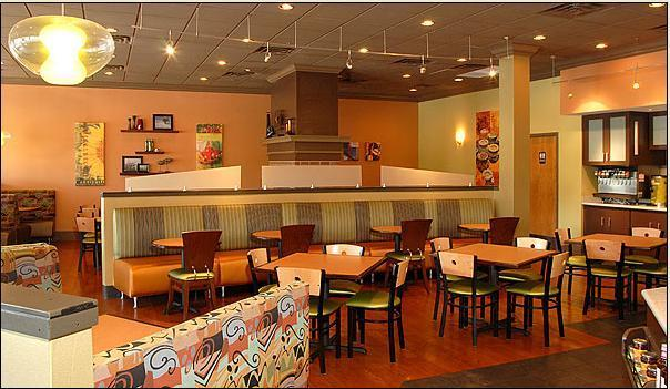 Restaurants Lease