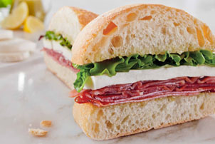 Sandwich franchise Restaurant for Sale - Atlanta Bread Location