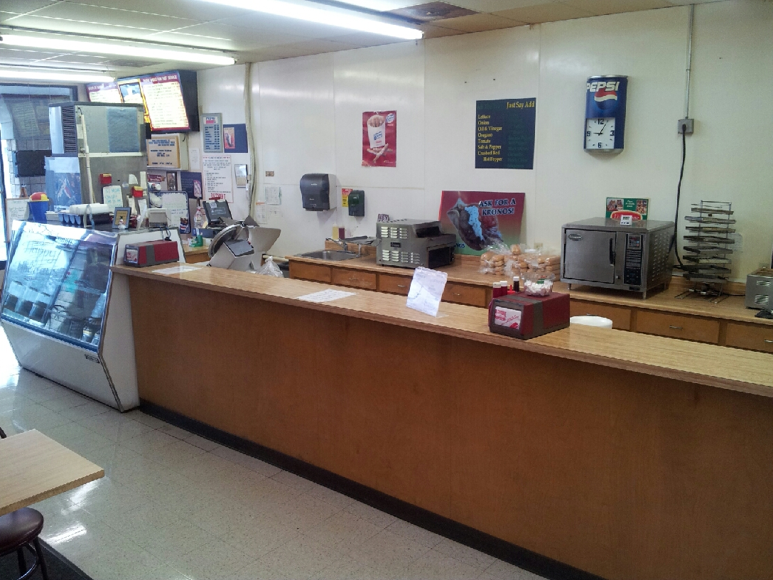Franchise Sandwich Shop for Sale in South Carolina