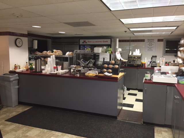 Office Cafe for Sale in Boca Raton Returns Big Profits