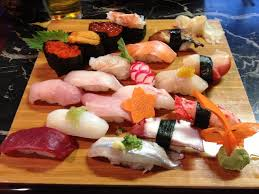 Profitable Sushi Restaurant for Sale in Manhattan - SIX FIGURE EARNINGS