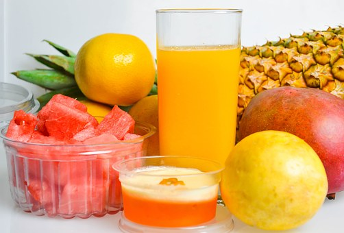 South Florida Juice Bar for Sale- Great Sales and Location!