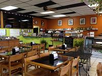 Sandwich Shop for Sale Boca Raton - Ideal for Breakfast Lunch Location