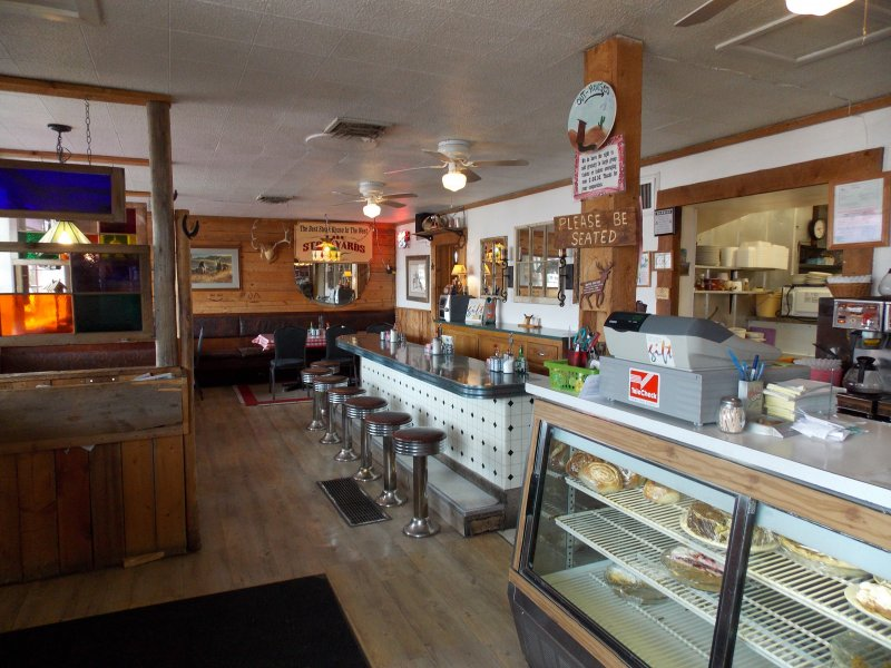 Restaurant and Bar for Sale on West Slope Includes Valuable Real Estate