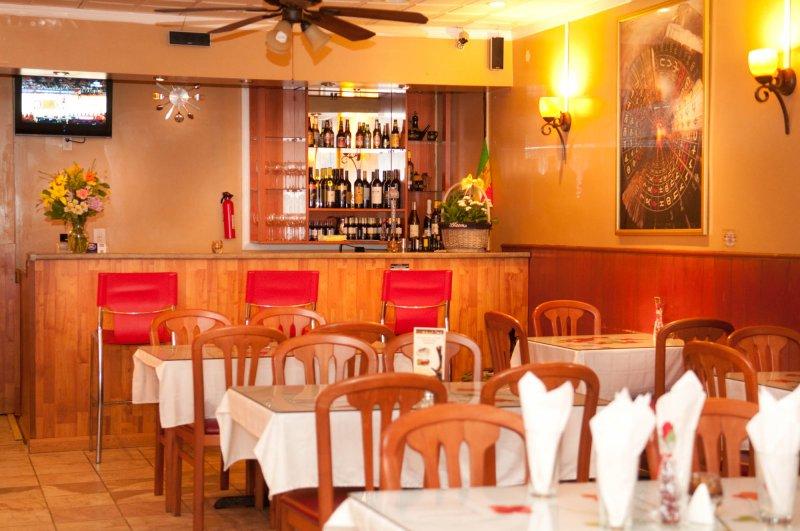Restaurant for Sale - Profitable Ethiopian Just 6 miles outside DC