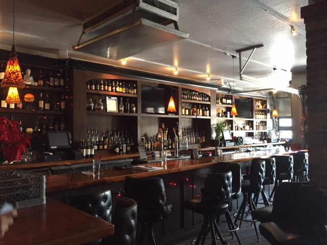 Gastropub for Sale in Wilton Manors has 4COP Liquor License