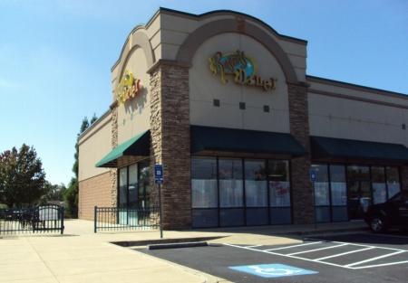 Atlanta Diner for Sale - Reduced for Quick Offer