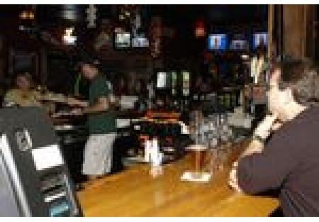 Metro Atlanta Sports Bar for Sale
