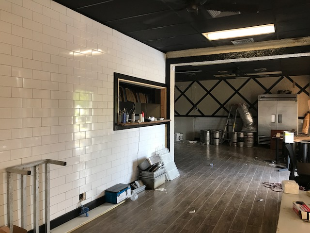 Restaurant Space for Lease in Broward County