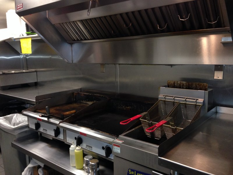 Turnkey Quick Service Restaurant (QSR) for Sale in Deerfield Beach