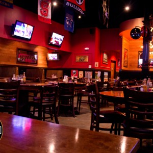 Closed Sports Bar and Tavern for Sale Metro Atlanta Power Center