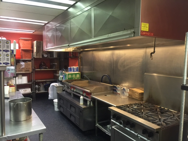 Highly Visible Restaurant for Sale right next to University of Texas!