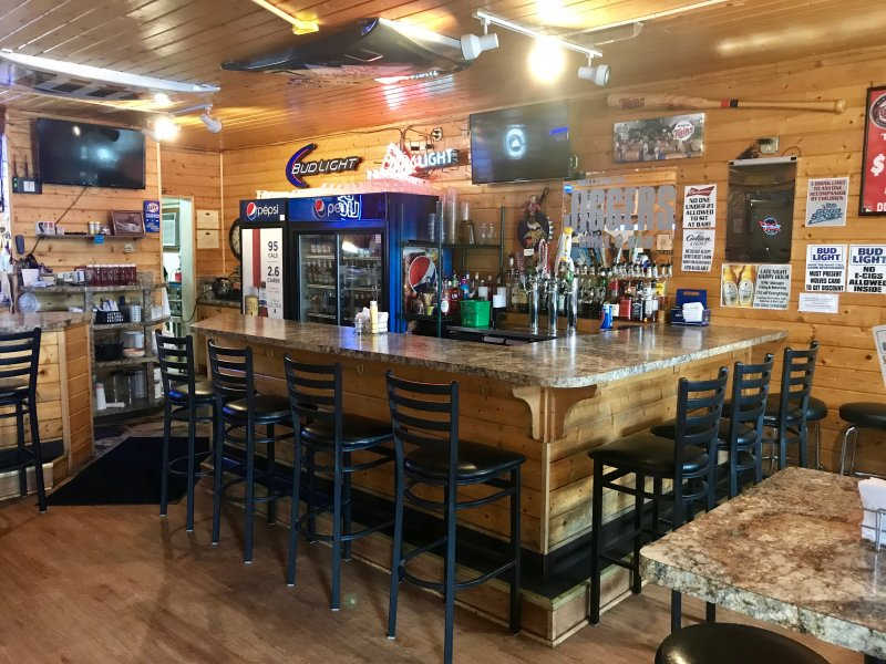 Bar and Grill for Sale Outside Minneapolis - Real Estate Included