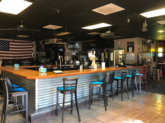 Bar for Sale in Dania Beach Netting Owner $55,000 with Low Rent!