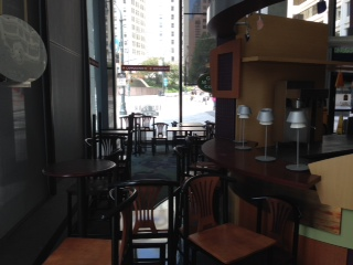 Restaurant Space for Lease in Atlanta - Near Major Downtown Universities