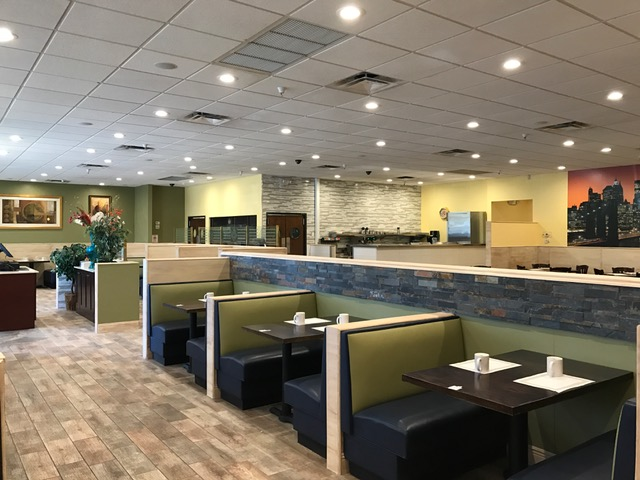 Diner for Sale in Coral Springs - Brand new and SRX Liquor License