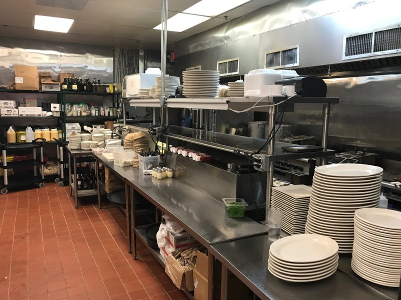 Italian Restaurant for Sale in Gwinnett County GA - Highly Profitable