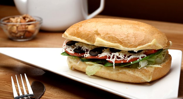 Sandwich restaurant for sale in Littleton, Colorado under $100,000!