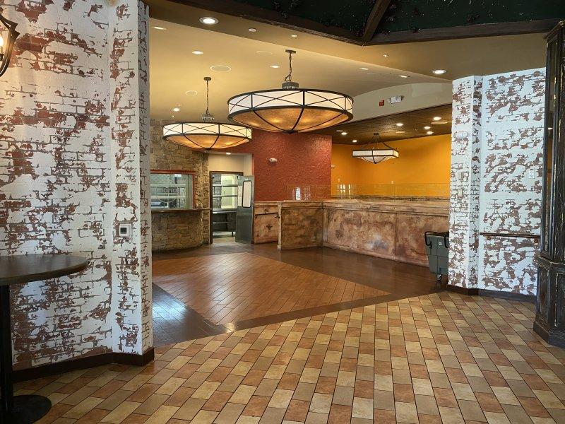 Restaurant Space for Lease - Full-Service Italian & More!