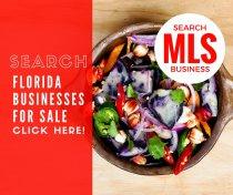 Search All Florida Restaurants for Sale in Biz MLS