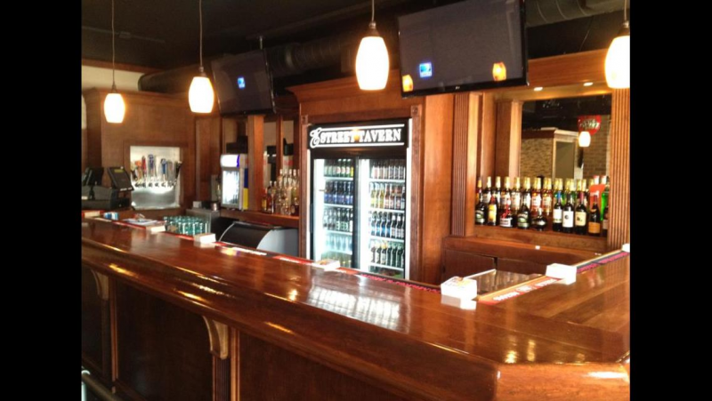 Tavern for Sale in Atlanta Features High Sales & Owner Financing!