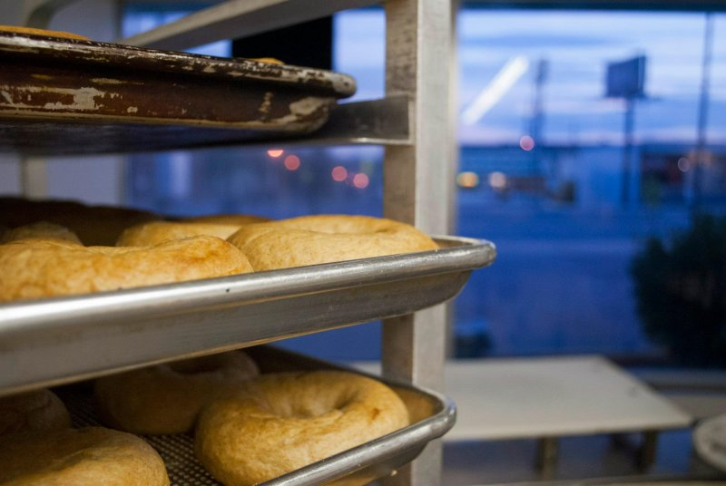 Bakery and Cafe for Sale in Nashville's Hippest District