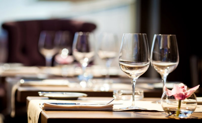 Profitable Restaurant with Bar for Sale Near Franklin, Tennessee