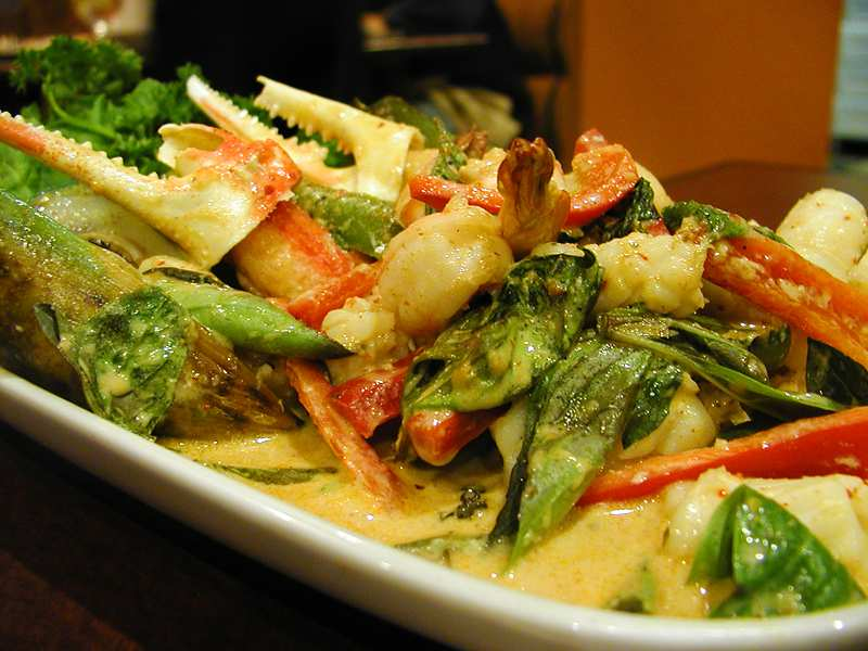 Thai Restaurant for Sale is Profitable! Asian and Thai Cuisine in Metro ATL