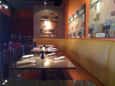 Turnkey Asian Restaurant For Sale in Greenville, SC. Convert to any Concept