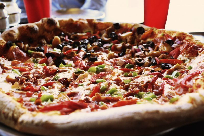 Pizzeria for Sale in Palm Beach County Nets 6 Figures - SBA Loan Available