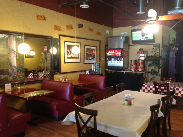 Pasta and Pizza Business for sale by the Restaurant Brokers in Roswell
