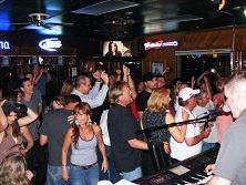Colorado sports bar and saloon for sale.  Well established - great food!