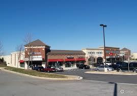 Former restaurant for lease