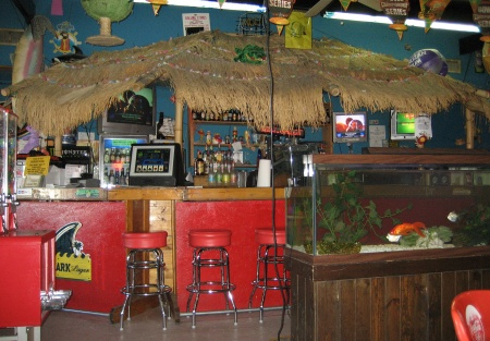 Owner Retiring  Price Reduced  Oyster Bar with Great Atmosphere