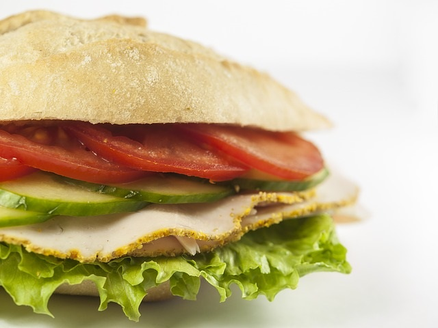 Sandwich Franchise for Sale in Oklahoma
